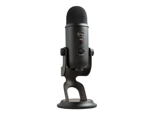 LOGITECH Blue Microphones Yeti, Blackout