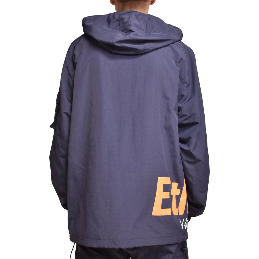 Orchard Anorak, Navy
