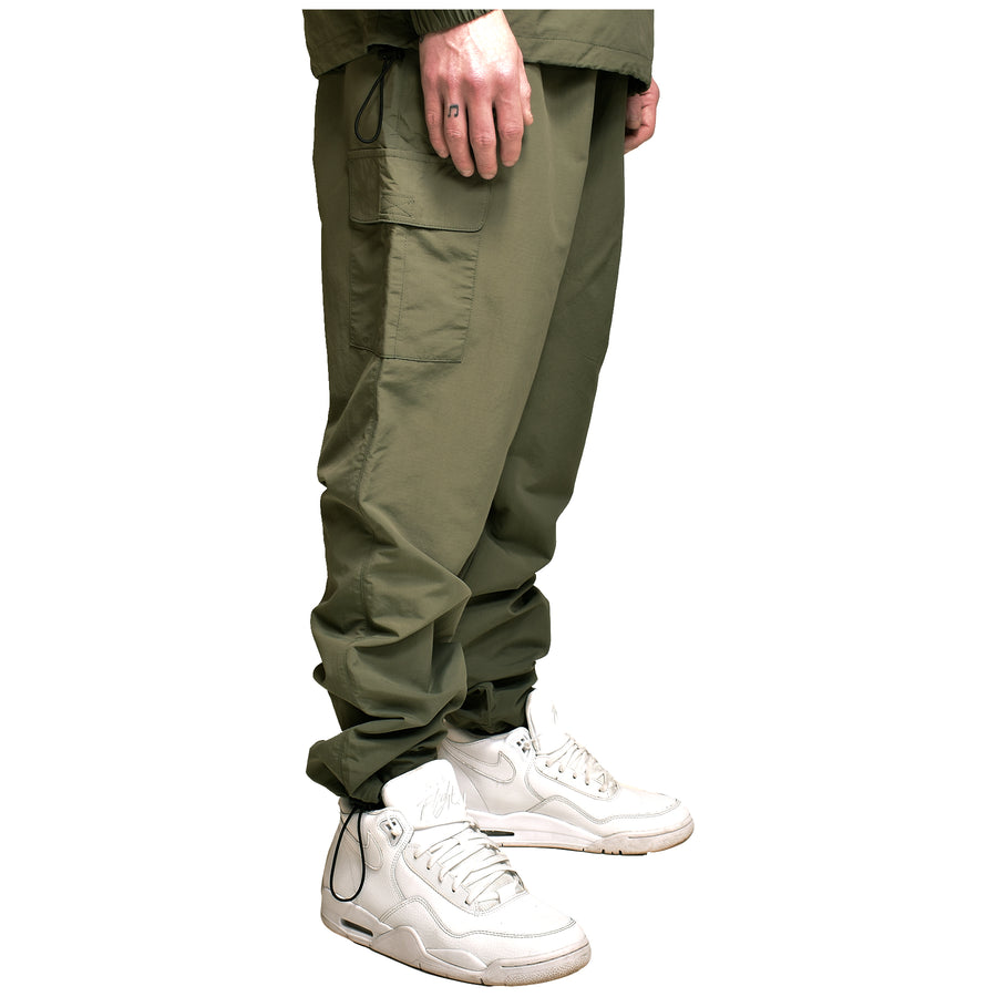 LES Tactical Pants, Olive