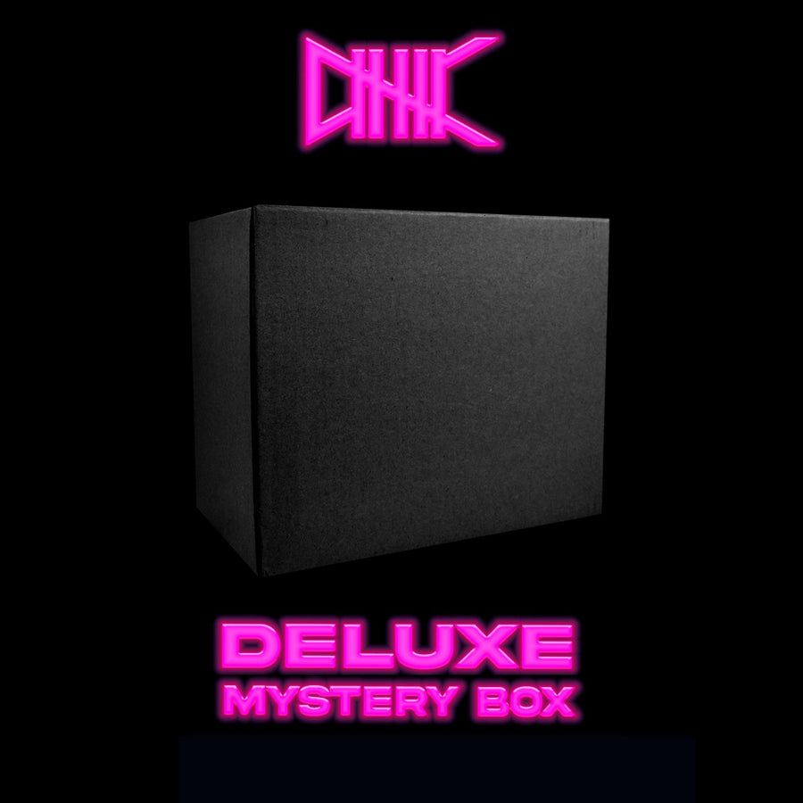 Holiday | Deluxe Mystery Box