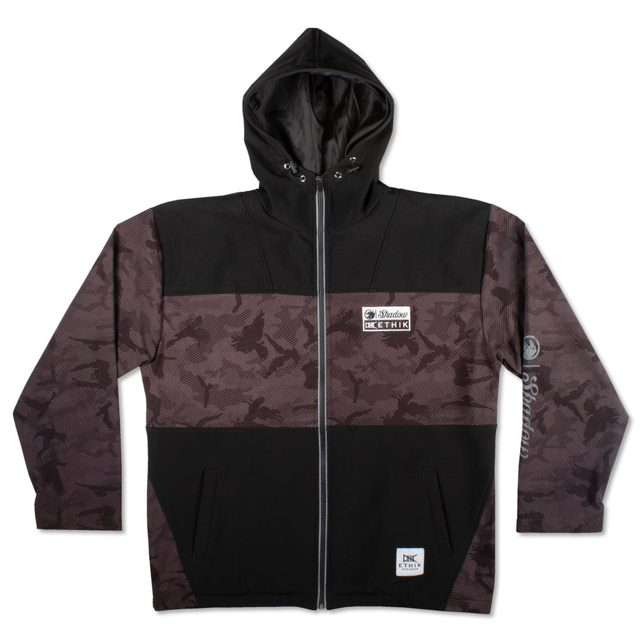 Ethik x Shadow Snowbird Jacket