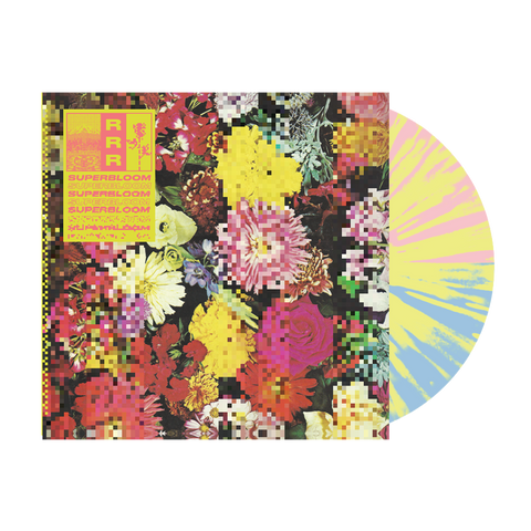 SUPERBLOOM EXCLUSIVE VINYL