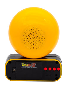 Dragon Ball Z Crystal Ball speaker and alarm clock