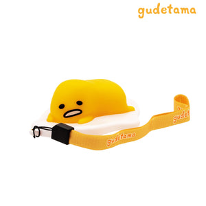 tknusa - Light-up Gudetama Laying 3in - Light Up Figurine