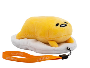 Gudetama laying plush 5.5in