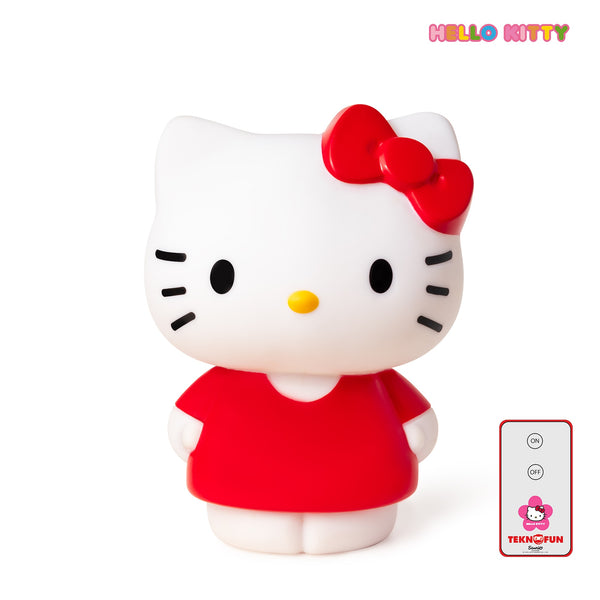 tknusa - Hello Kitty Decorative LED Lamp 10in - LED Lamp