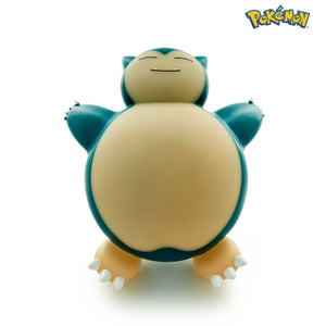 tknusa - Snorlax Decorative LED Lamp 10in - LED Lamp