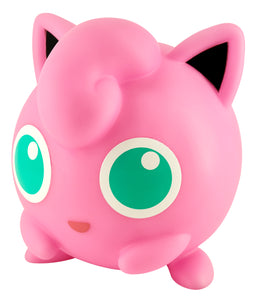 Jigglypuff Light up 3D figurine 10in