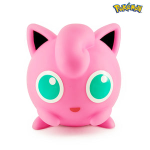 tknusa - Jigglypuff Decorative LED Lamp 10in - LED Lamp
