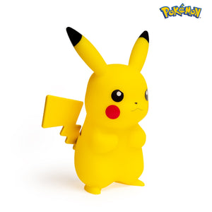 tknusa - Pikachu decorative LED Lamp 10in - LED Lamp