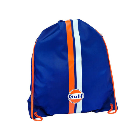 Gulf Racing Gym Bag