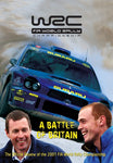 DVD - WRC Official Review 2001