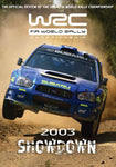 2003 WRC Full Season Review DVD