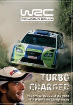 2006 WRC Full Season Review DVD