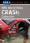 DVD - WRC Crash Collection 1/2/3