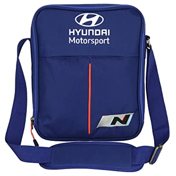Hyundai Motorsport WRC Media/ Laptop Bag