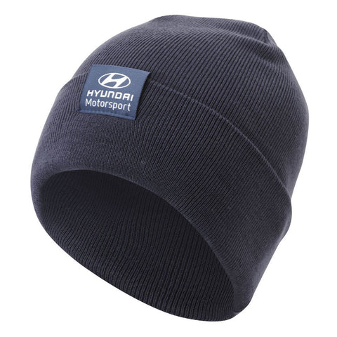 Hyundai Motorsport WRC Winter Hat