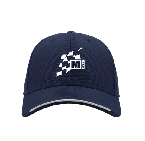 M Sport/Ford WRC Classic Fit Team Cap