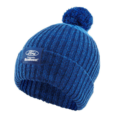 Ford Motorsport/ Performance Team Winter Hat- lined