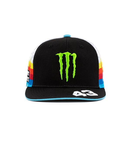 Official Ken Block Snapback