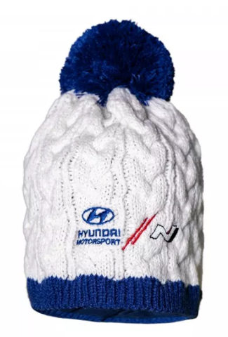 2021 Hyundai Motorsport Team Beanie