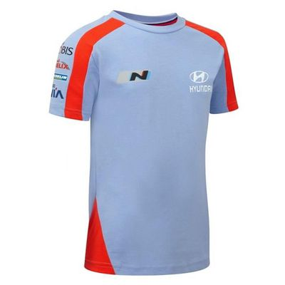 Hyundai Motorsport Classic Childrens Team T