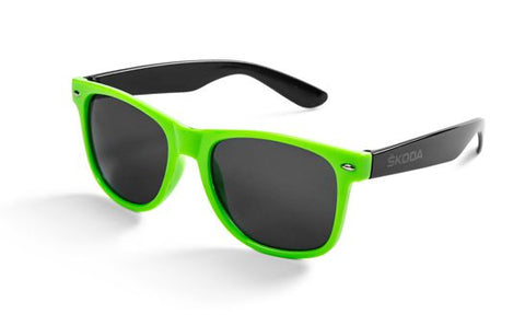 Škoda Motorsport R5 Sunglasses