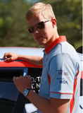 2020 Hyundai Motorsport Team Polo Shirt