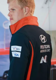 2020 Hyundai Motorsport Team Ladies Softshell Jacket