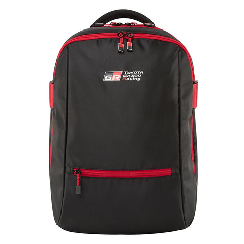 Toyota Gazoo WRT Team Backpack/ Rucksack