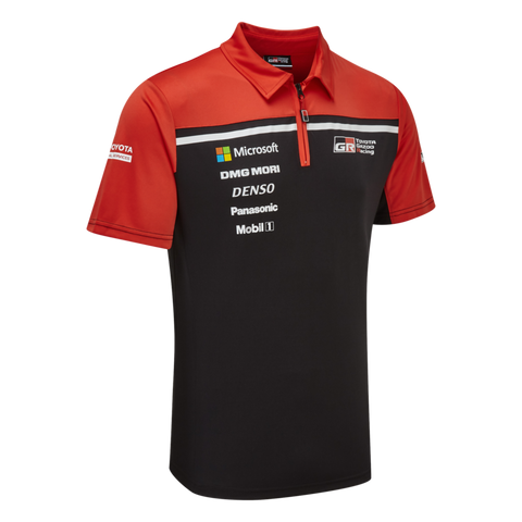 Toyota Gazoo WRT 2021 Team Polo