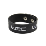 WRC Wristband with Fastenings