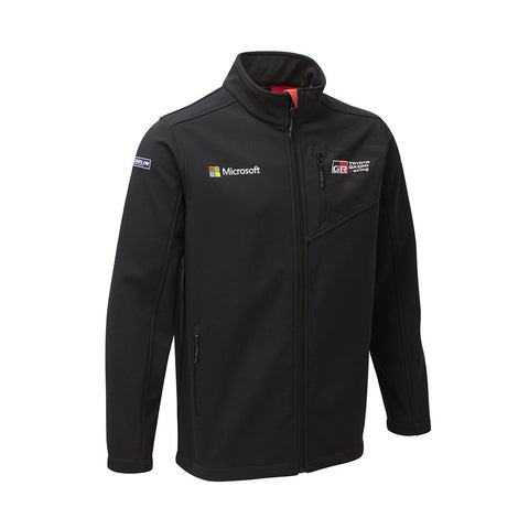 Toyota Gazoo WRT- Softshell Jacket