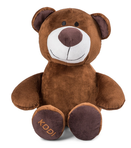 Škoda ´Kodiaq Teddy´ Plush Toy
