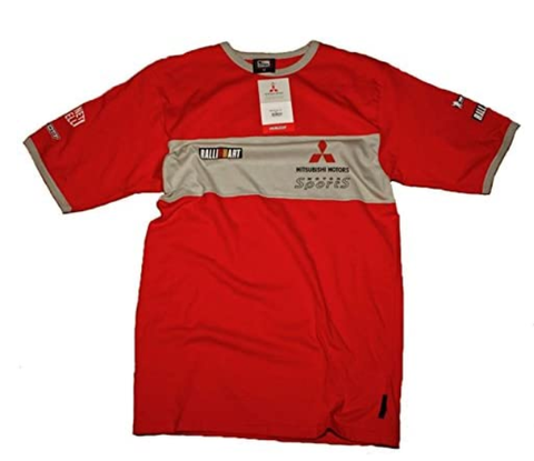 Mitsubishi Team T Shirt
