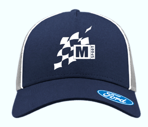 M Sport/Ford WRC 2020/21 Team Cap