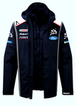 M Sport/ Ford WRC 2021 Team 3 in 1 Jacket