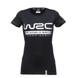 WRC Ladies Tech T-Shirt