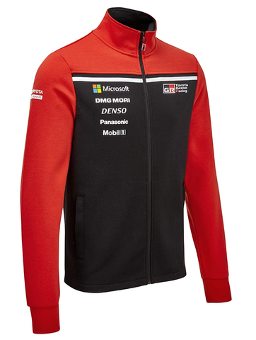 Toyota Gazoo WRT 2021 Team Sweatshirt