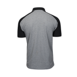 WRC Grey/Black Trim Fashion Polo Shirt