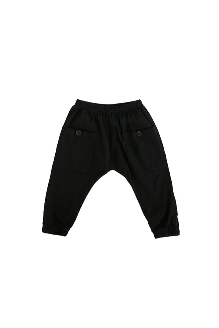 Akira's Recycled Cotton Pocket Pants