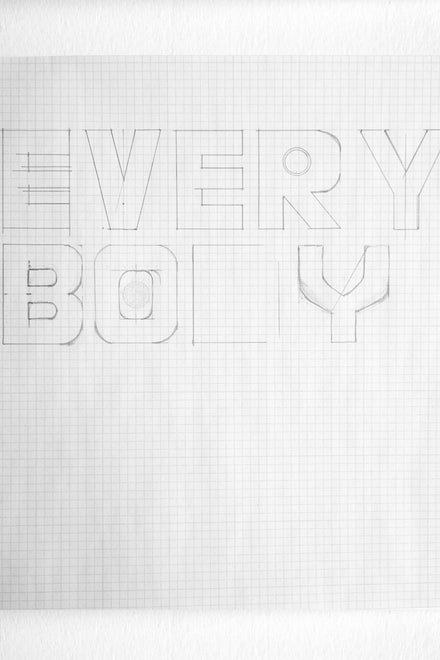 EVERYBODY.WORLD Free Typeface