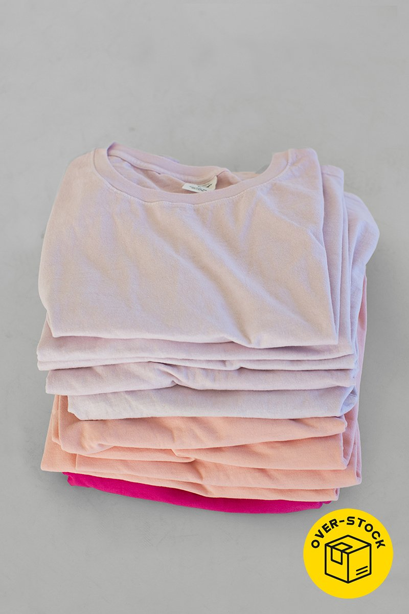 Boxy Trash Tees XL x 10