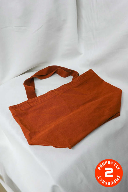 Big Brown Tote
