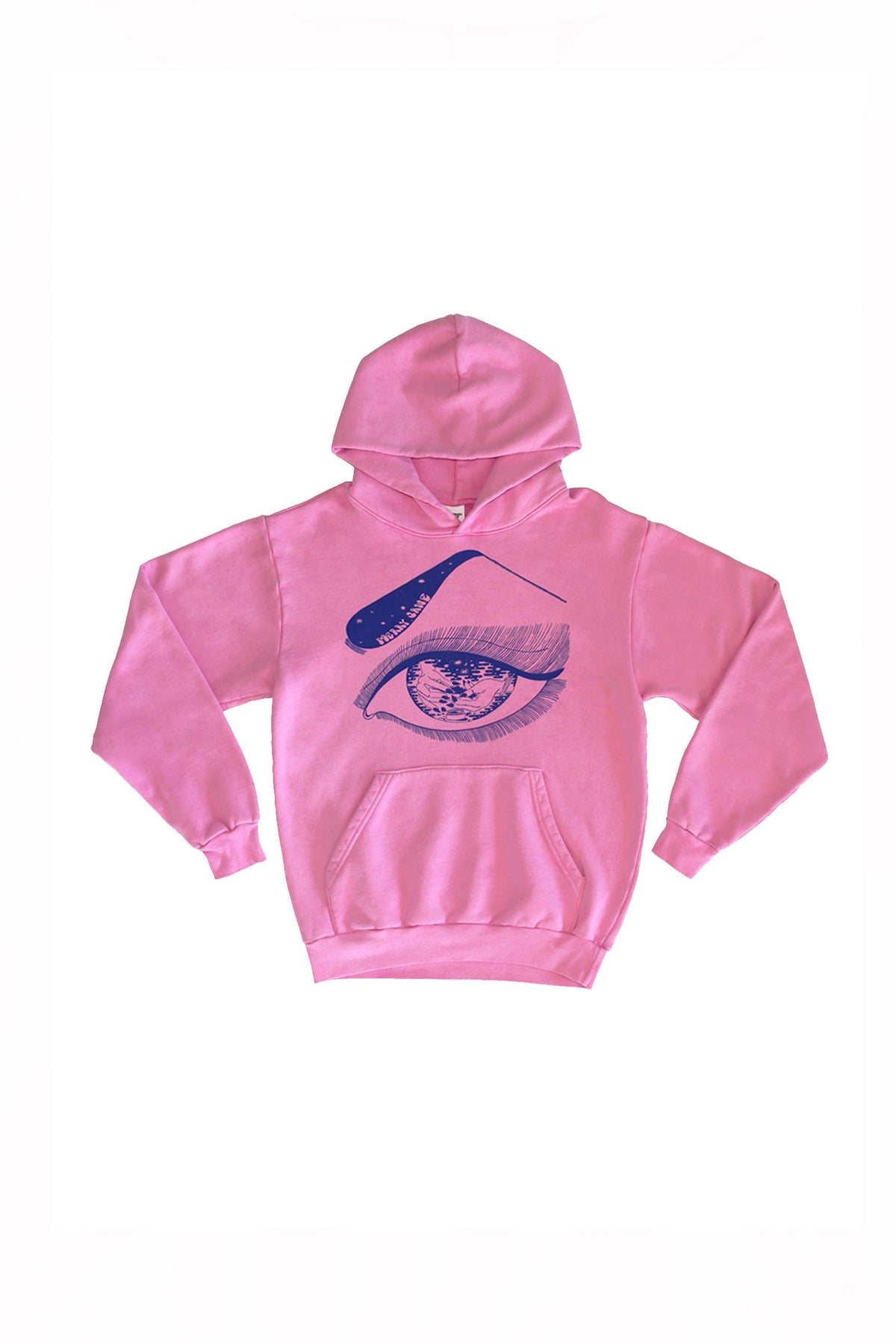 Merry Jane x Heather Benjamin Hoodie