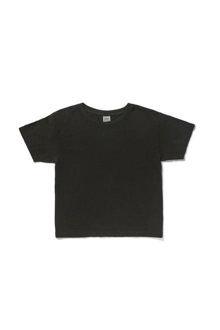 Recycled Cotton Boxy Trash Tee