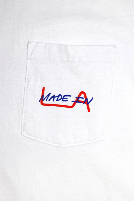 Made In LA Pocket Tee