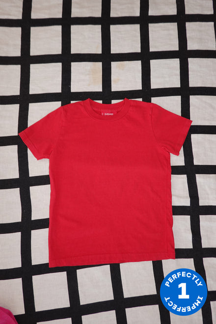 Kids' Mixed Cotton Tees x 13