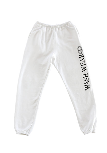 WASH WEAR Sweatpants