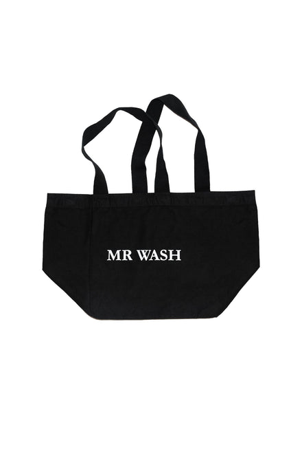WASH WEAR Big Tote